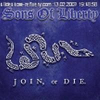Purchase Sons Of Liberty - Join Or Die