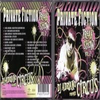 Purchase VA - Private Fiction Freak Show Vol. 2