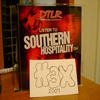 Purchase VA - DTLR Presents Southern Hospitality Vol 1 (Mixed By DJ E. Sudd)