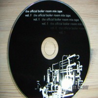 Purchase VA - The Official Boiler Room Mixtape Vol.1