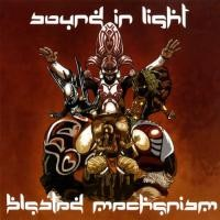 Purchase Blasted Mechanism - Sound In Light