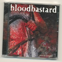 Purchase Bloodbastard - Next to Dissect