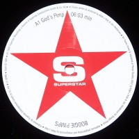 Purchase Boogie Pimps - The Electronic EP (SUPER3085) Vinyl