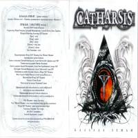 Purchase Catharsis - Ballada Zemli