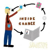 Purchase Collapsing Opposites - Inside Chance