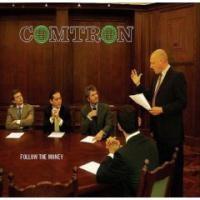Purchase Comtron - Follow The Money CD1