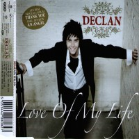 Purchase Declan - Love Of My Life CDM