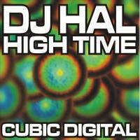 Purchase DJ Hal - High Time EP-(CUBICDIGITAL018)