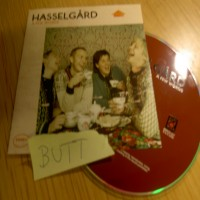 Purchase Hasselgaard - A Few Words