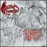 Purchase Hellish Crossfire - Slavery of the Burning Pentagram