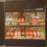 Purchase J Church - The Horror Of Life