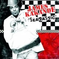 Purchase James Kakande - Skatastic CDS