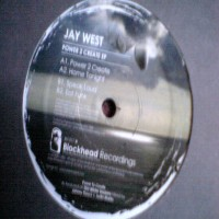 Purchase Jay West - Power to Create EP-(BH017) Vinyl