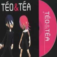Purchase Jean Michel Jarre - Teo And Tea (maxi)
