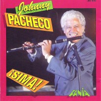 Purchase Johnny Pacheco - Sima