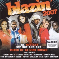 Purchase VA - Blazin 2007