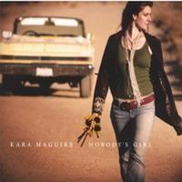 Purchase Kara Maguire - Nobody's Girl