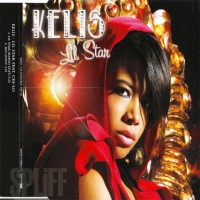 Purchase Kelis - Lil Star Feat. Cee-Lo CDS