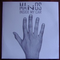 Purchase Manos - Inside My Car Vinyl