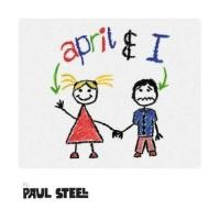 Purchase Paul Steel - April & I