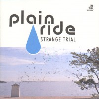 Purchase Plain Ride - Strange Trial
