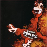 Purchase Replika - Nem Hiszek / I Don't Believe CD2