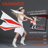 Purchase Saunawest - Kawasaki Helvete!