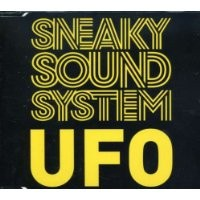 Purchase Sneaky Sound System - UFO