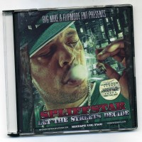 Purchase Spliff Star - Let The Streets Decide