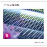 Purchase The Mission - Keep It In The Family CDM