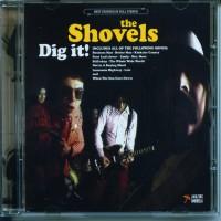 Purchase Shovels - Dig It!