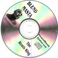 Purchase Blend Masta - Blend Masta-The Remix King (Bootleg)