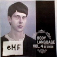 Purchase VA - Body Language Vol. 4 compiled & mixed by DJ Dixon