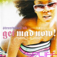 Purchase VA - Get Mad Now-Street Vibes UK Vol II-Retail-CD