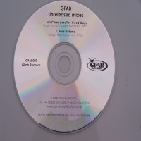 Purchase VA - GFAB Unreleased mixes