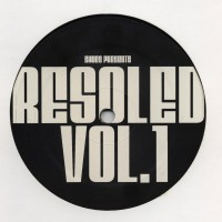 Purchase VA-Shoes Recordings - Presents Resoled vol.1