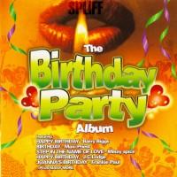 Purchase VA - The Birthday Party Album-Retail-CD