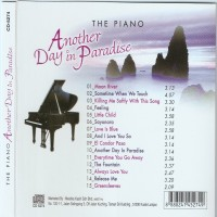 Purchase VA - The Piano Another Day In Paradise