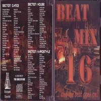 Purchase VA - Beat Mix Vol.16 Bootleg