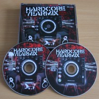 Purchase VA - Hardcore Yearmix 2006 2007 CD2