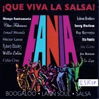 Purchase VA - Que Viva La Salsa