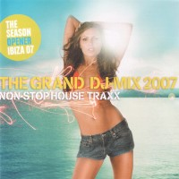 Purchase VA - The Grand DJ-Mix 2007 CD1