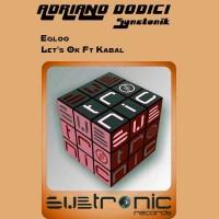 Purchase Adriano Dodici - Synctonik