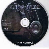 Purchase atomic - take control (EP)