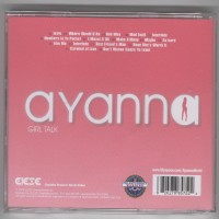 Purchase Ayanna - Girl Talk