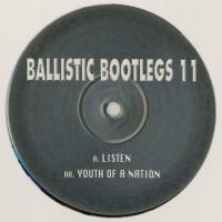 Purchase Ballistic Bootlegs - BOOTS011