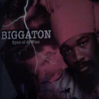 Purchase Biggaton - Eyes of Di Wise