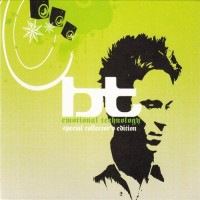 Purchase BT - Emotional Technology (Special Collector's Edition) CD1