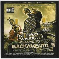 Purchase Bueno - Welcome To Mackamento Mixtape