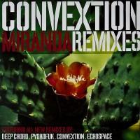 Purchase Convextion - Miranda Remixes Vinyl